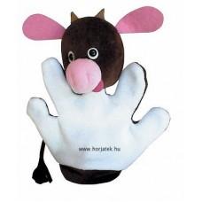 Boci kesztyűbáb gyermek kézre