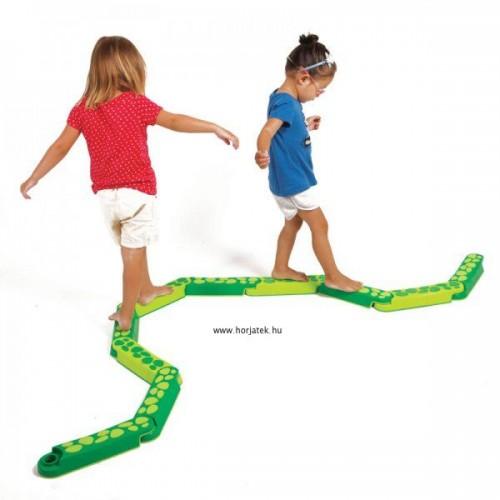 Egyensúlyozó kígyó