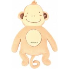 Pihe-puha Ülőpárna - majom
