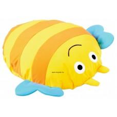Padlópárna - méhecske
