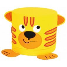 Tigris puff