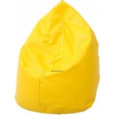 Babzsák - kicsi - sárga