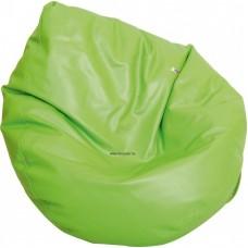 Babzsák - nagy - zöld