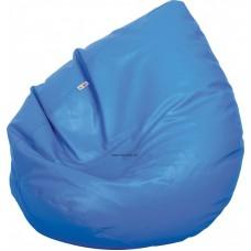Babzsák - nagy - kék