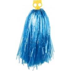 Pompom - kicsi kék