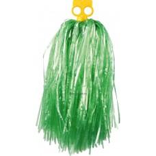 Pompom - kicsi zöld