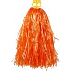 Pompom -nagy narancs