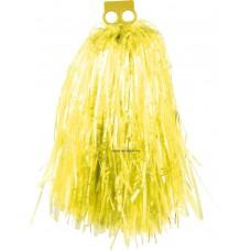 Pompom -nagy sárga