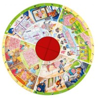 XXL Puzzle - Nyomozás, avagy az elveszett tárgyak nyomában