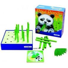 Etessük meg a pandát!