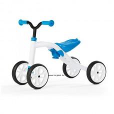 Bölcsődei 4 kerekű jármű, kék