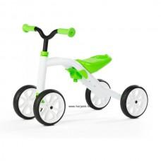 Bölcsődei 4 kerekű jármű, zöld