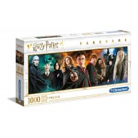 1000 db-os Panoráma puzzle - Harry Potter