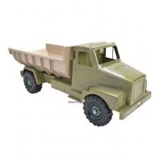 Dantoy Óriás teherautó- Újrahasznosított-Bio termék