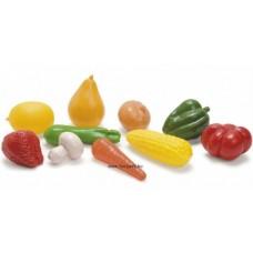 Dantoy Zöldségek - gyümölcsök vegyesen
