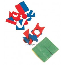 Mágneses geometriai formák