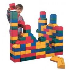 Rugalmas építőkocka - óriás