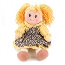 Rongybaba, lány, 30 cm