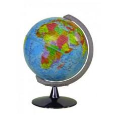 Földgömb - politikai, 25 cm