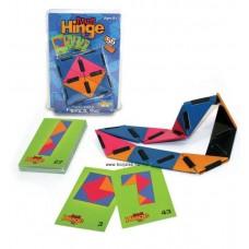 Hinge - Trükkös logikai hajtogató