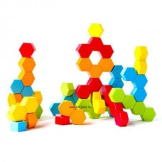 Hexactly - 3D térépítő