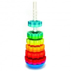 Forgatós Montessori torony - Óriás