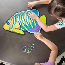 Jixelz – a kreatív kirakó,1500 db, A tenger alatt