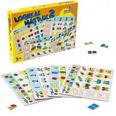 Logikai mátrix 2.