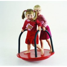 Egyensúlyozó korong kapaszkodóval - Gonge