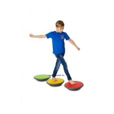 Gonge Egyensúlyozó Légkorong készlet - 3 db-os