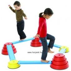 Egyensúlyozó készlet - Kezdő szett - Gonge