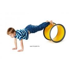 Mozgásfejlesztő kerék, kicsi - Gonge