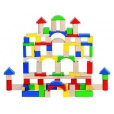Építőkocka - vegyes