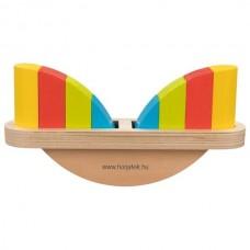 Egyensúlyozó csónak