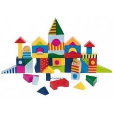 Építőkocka és puzzle
