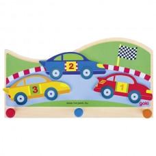Autóverseny - Fogas