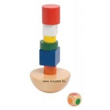 Egyensúlyozó torony
