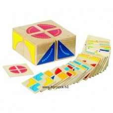 Kocka puzzle, Kubus