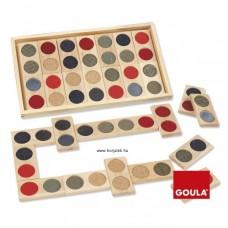 Érzékelő dominó
