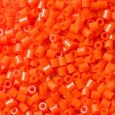Hama vasalható gyöngy - 1000 db-os narancssárga Midi