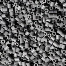 Hama vasalható gyöngy - 1000 db-os szürke színű Midi