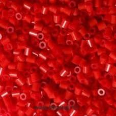 Hama vasalható gyöngy - 1000 db-os karácsonypiros színű Midi