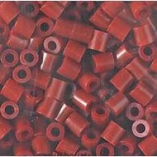 Hama vasalható gyöngy - 1000 db-os burgundi - Midi