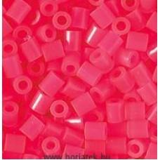 Hama vasalható gyöngy - 1000 db-os neon rózsaszín - Midi