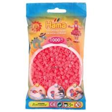 Hama vasalható gyöngy - 1000 db-os cseresznye színű Midi