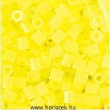 Hama vasalható gyöngy - 1000 db-os neon sárga - Midi