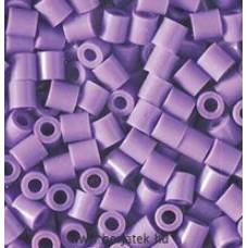 Hama vasalható gyöngy - 1000 db-os pasztell lila - Midi