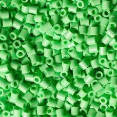 Hama vasalható gyöngy - 1000 db-os pasztell zöld Midi