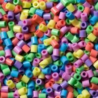 Hama vasalható gyöngy - 1000 db-os színű pasztell Midi
