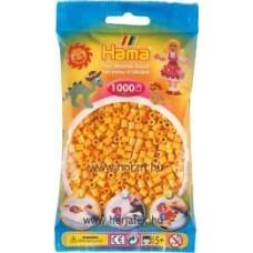 Hama vasalható gyöngy - 1000 db-os macibarna színű Midi